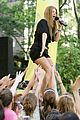fergie good morning america 03