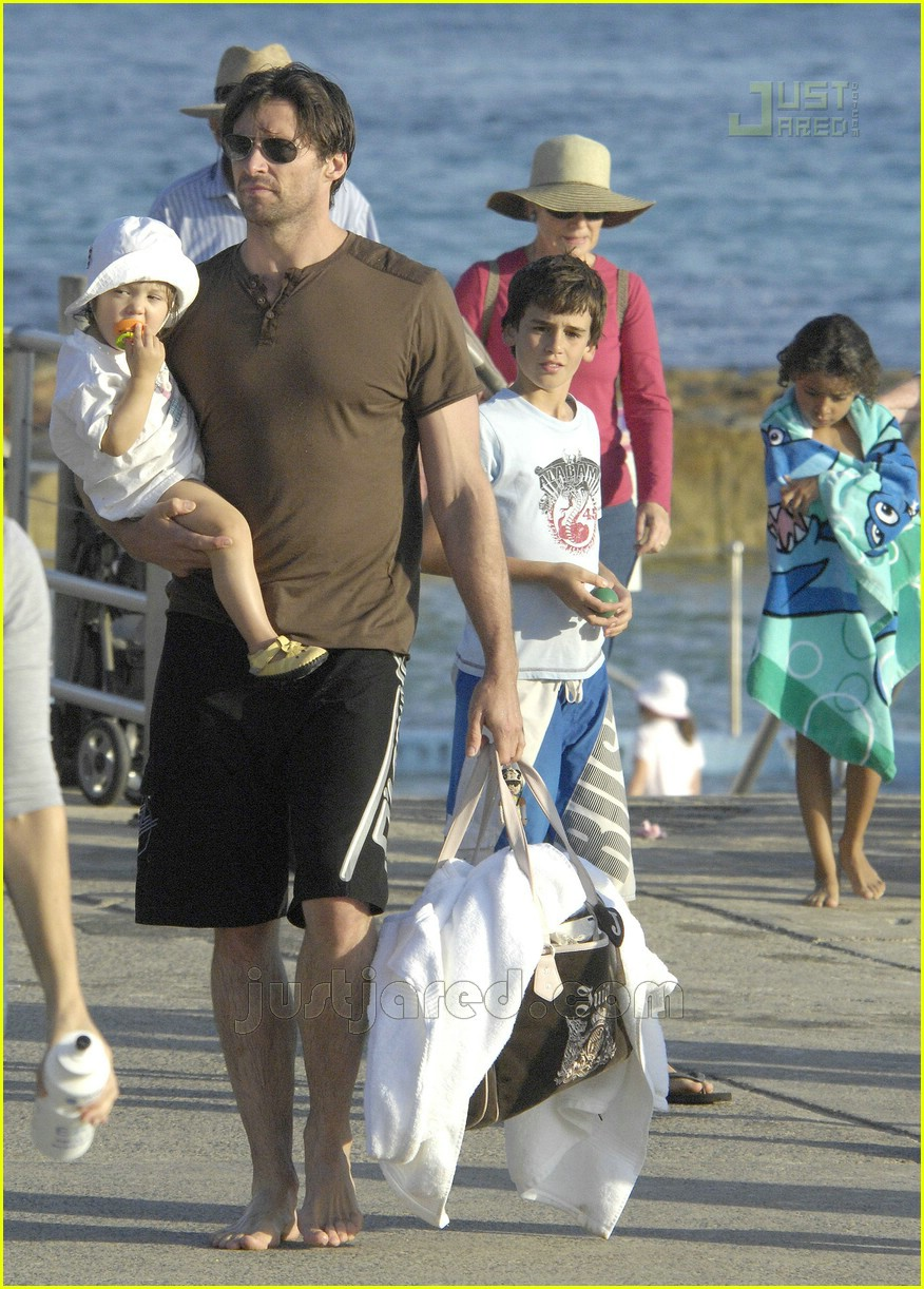 hugh jackman shirtless 02