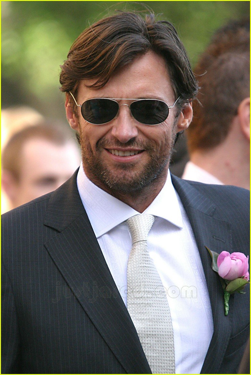 hugh jackman best man 13
