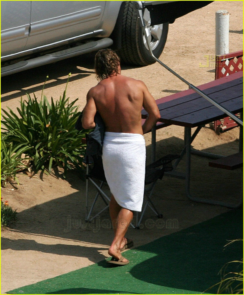 04 matthew mcconaughey shirtless