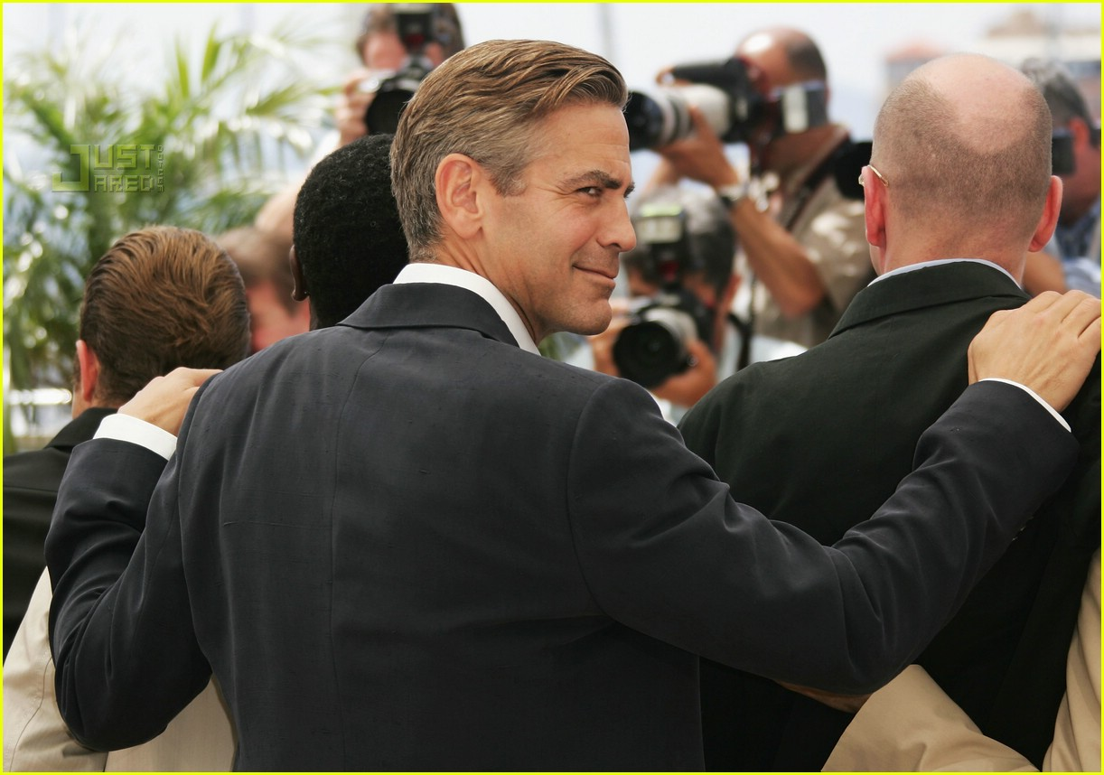george clooney cannes 12