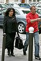 salma hayek pregnant 05