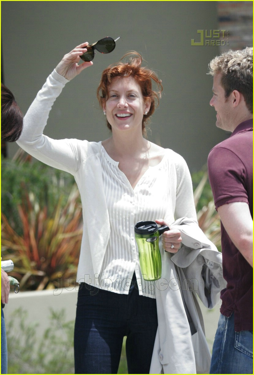 Full Sized Photo of alex young kate walsh house hunting 01 | Photo ...