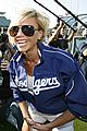 victoria beckham dodgers pitch 08
