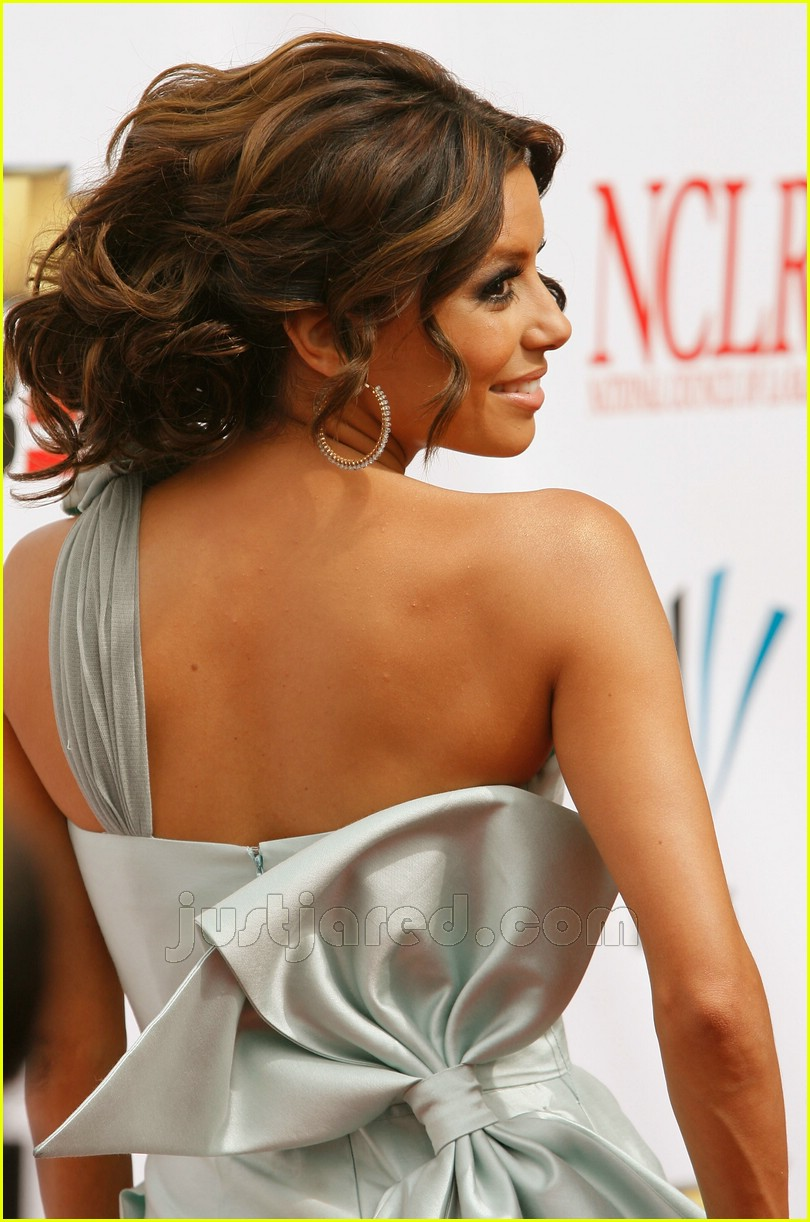 eva longoria ALMA awards 2007 47