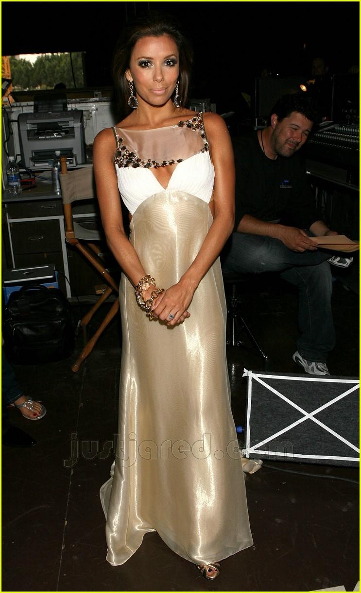 Eva Longoria Dress