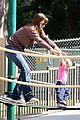 garner violet play park 35