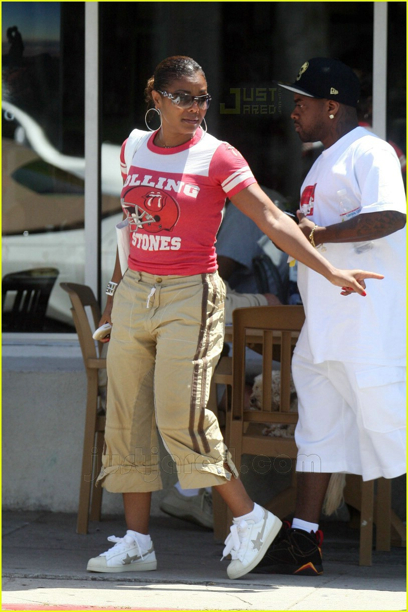 janet jackson pregnant soon 02. Janet Jackson and longtime lover Jermaine ...