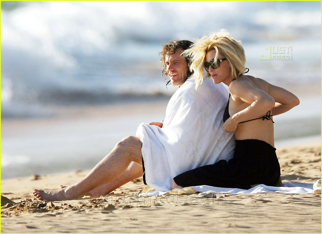 jim carrey jenny mccarthy hawaii 02