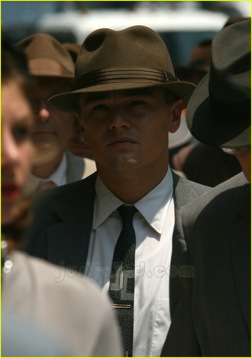 leonardo dicaprio revolutionary road 06412481