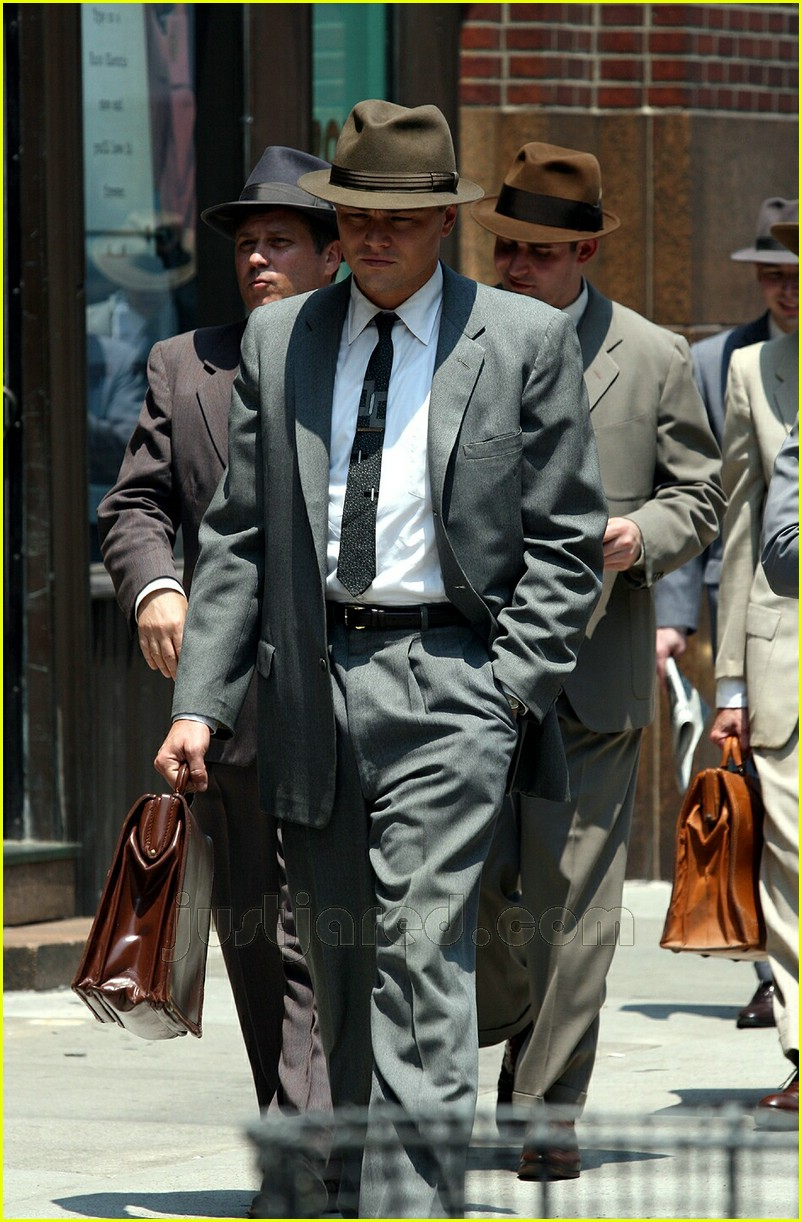 leonardo dicaprio revolutionary road 13