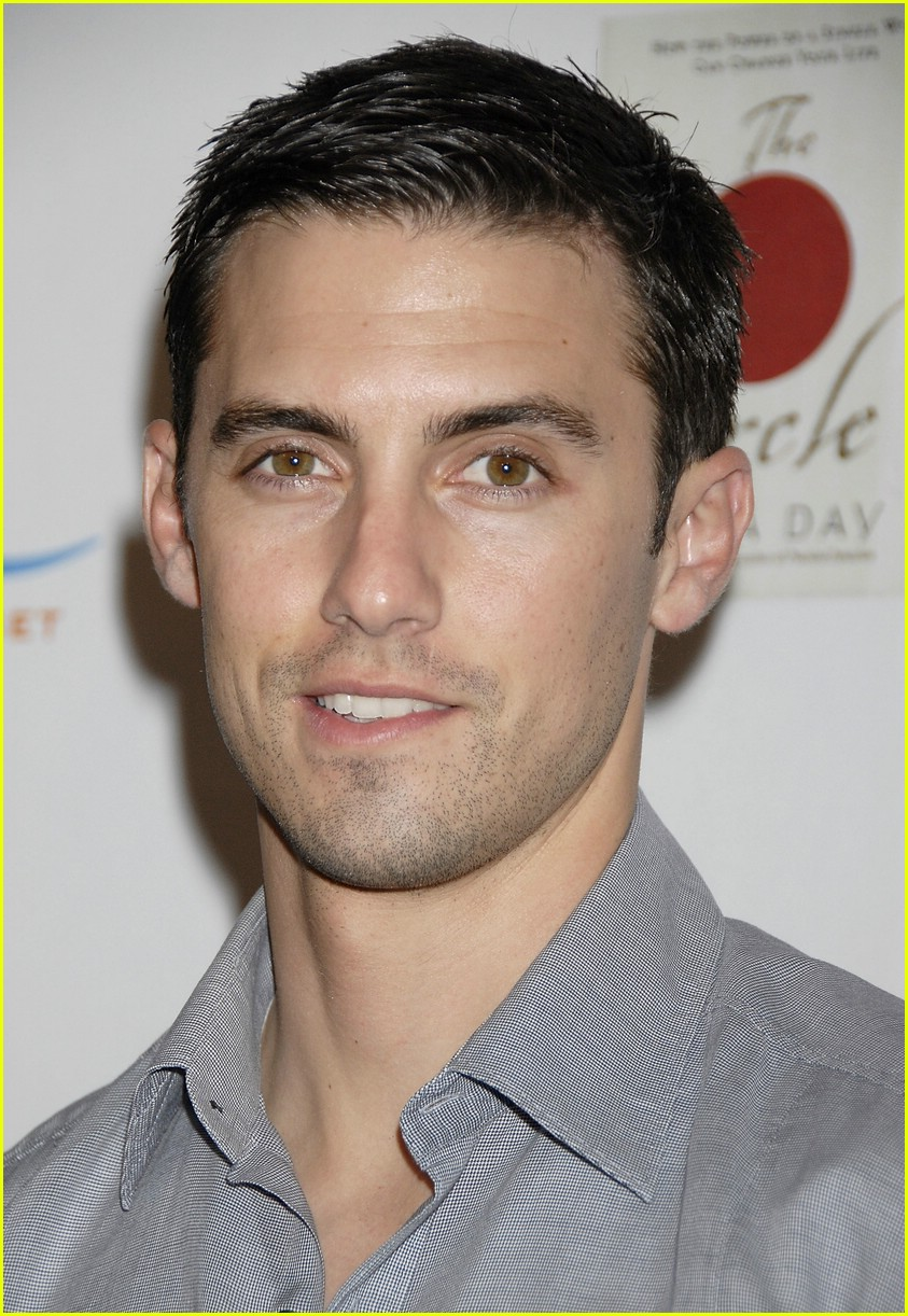 milo ventimiglia says buh bye to the bangs photo 449821