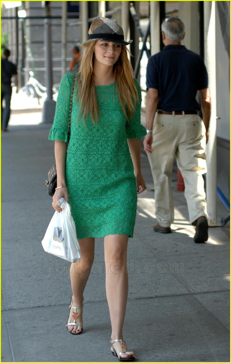 mischa barton juicy couture lace dress 01452991