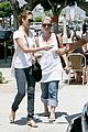 jessica alba furniture shopping 14