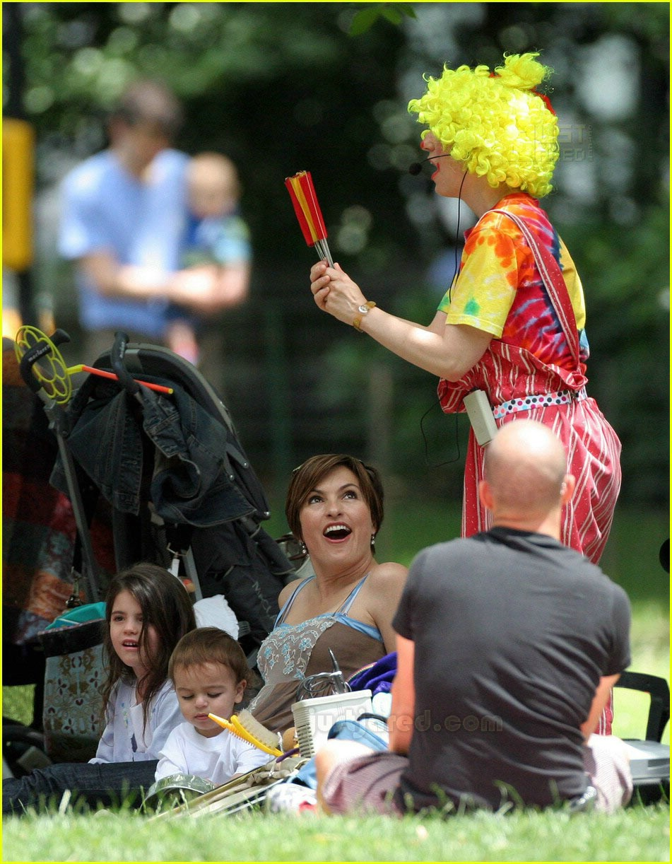 mariska hargitay son birthday 06