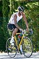 david beckham biking 10