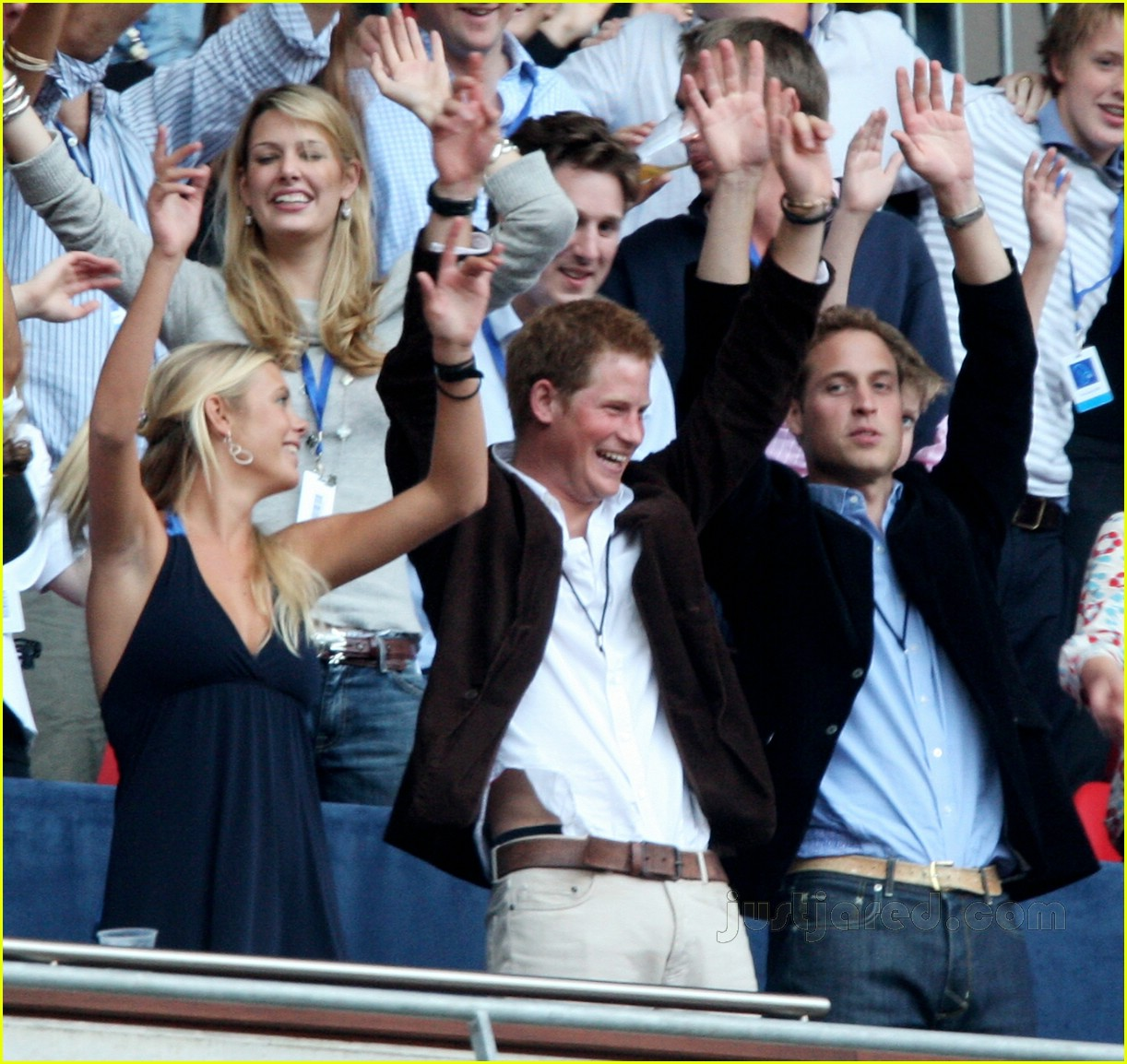 prince harry concert for diana 01