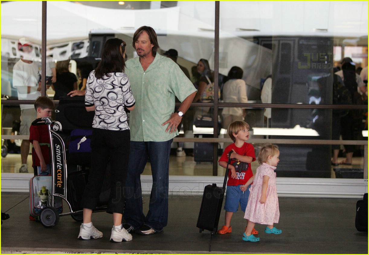 kevin sorbo kids 18