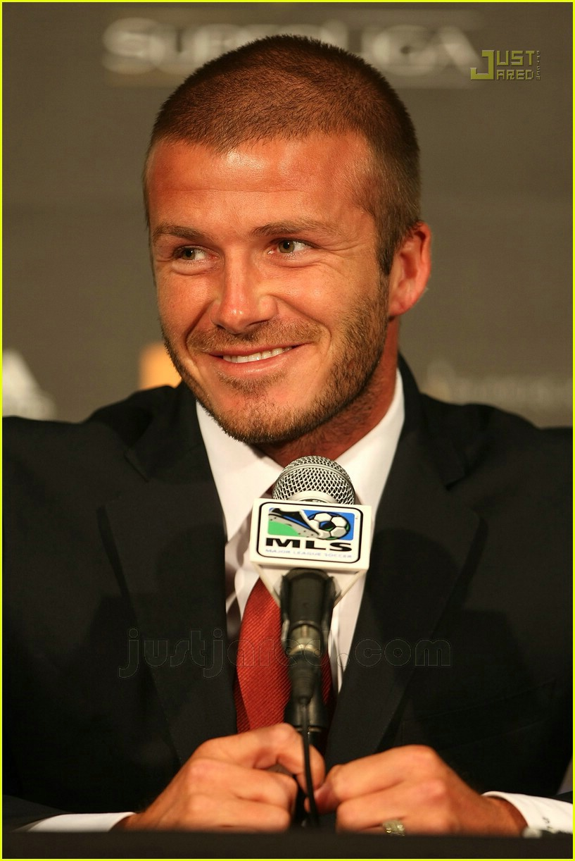 beckham family cheer 11