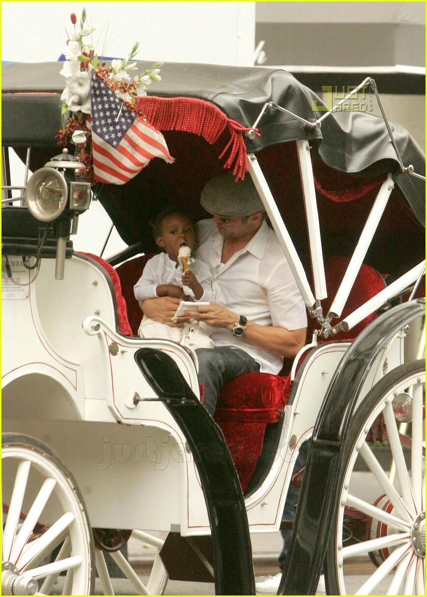02 brad zahara carriage ride