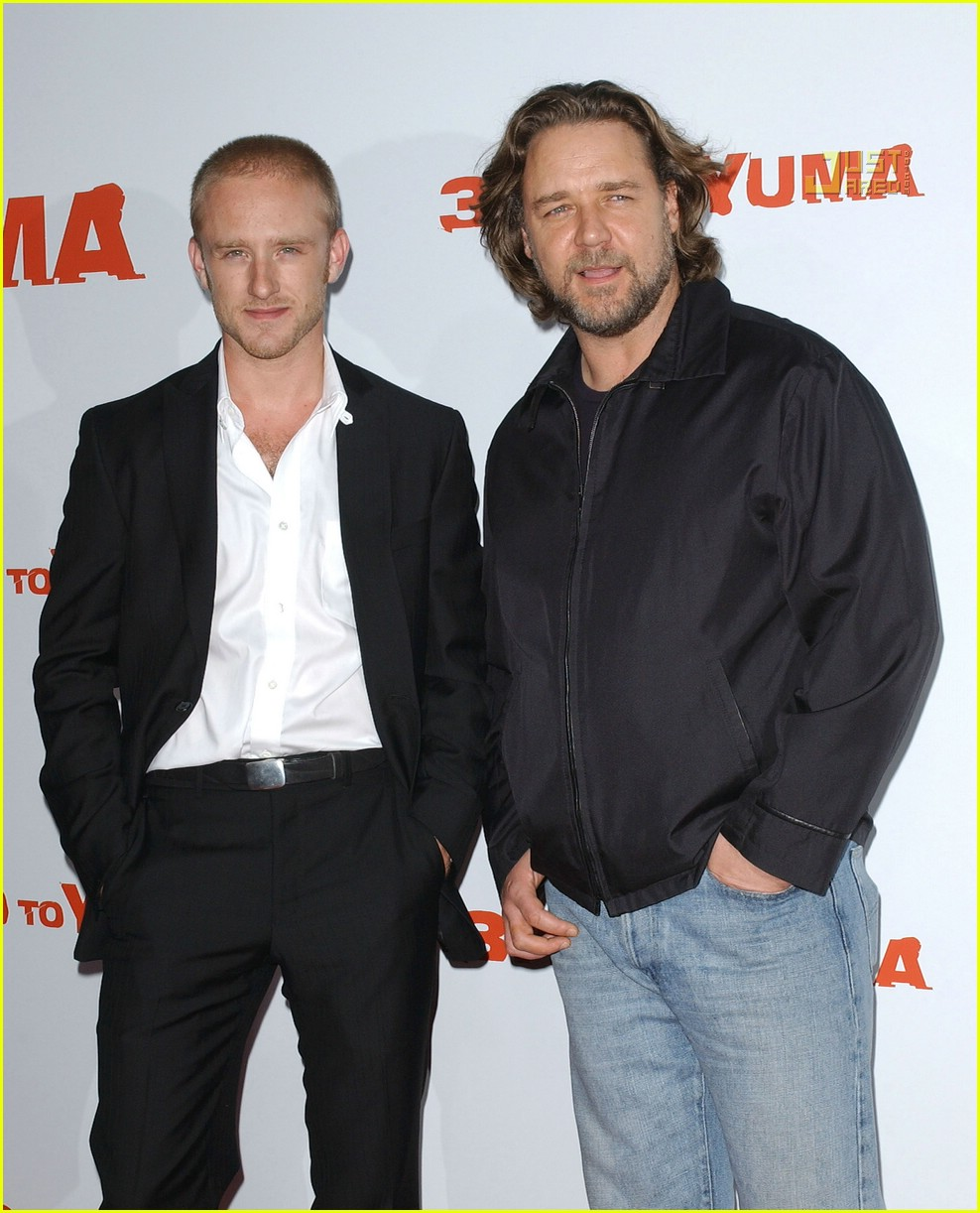 russell crowe yuma premiere 02