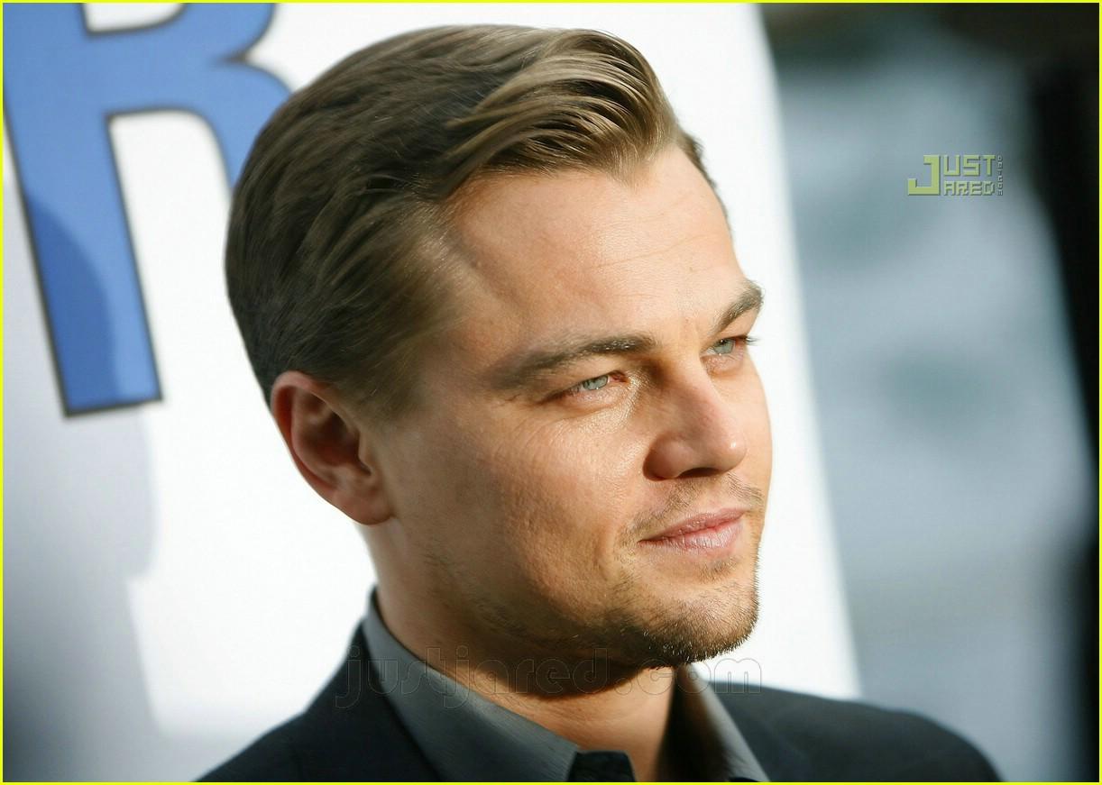 Leonardo DiCaprio is a Family Man Leonardo Dicaprio