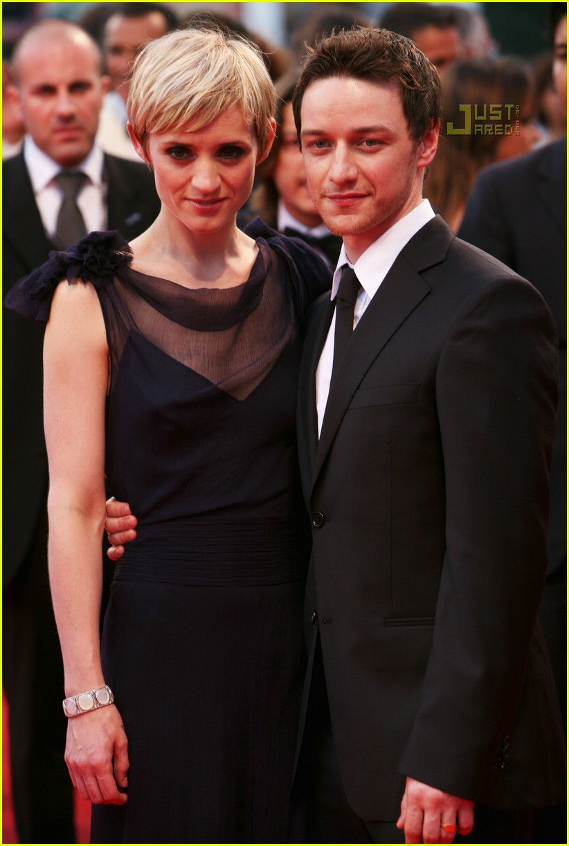Suggest you james mcavoy anne marie duff