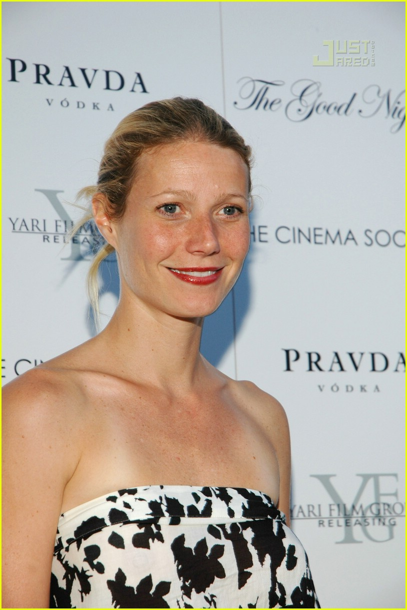 Full Sized Photo of gw... Gwyneth Paltrow