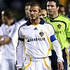 david beckham injured knee 16