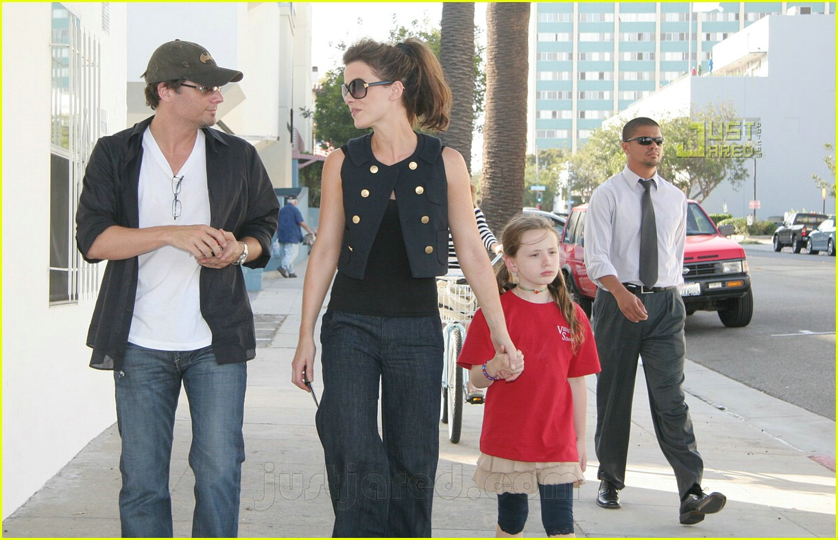 Kate Beckinsale's Daughter Has Mad Hops: Photo 567911 ... Kate Beckinsale Daughter
