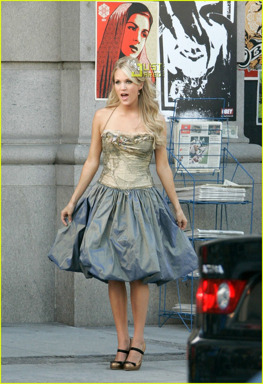 carrie underwood so small music video 01