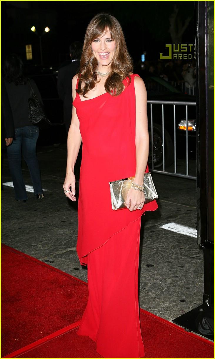 Jennifer Garner @ 'The Kingdom' Premiere: Photo 596221 ...