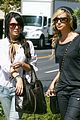 vanessa hudgens ashley tisdale shopping 07