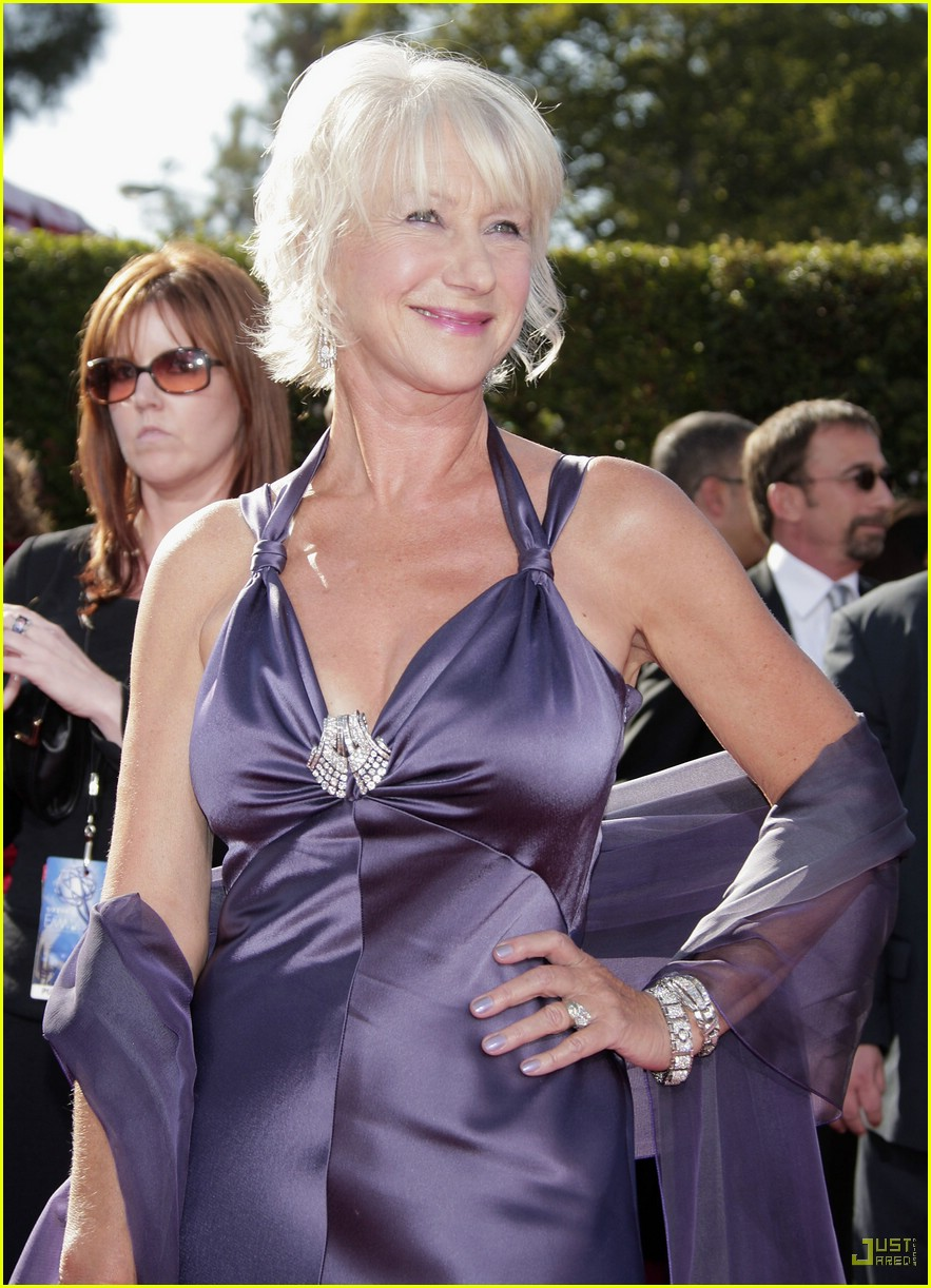 helen mirren emmys 2007 55