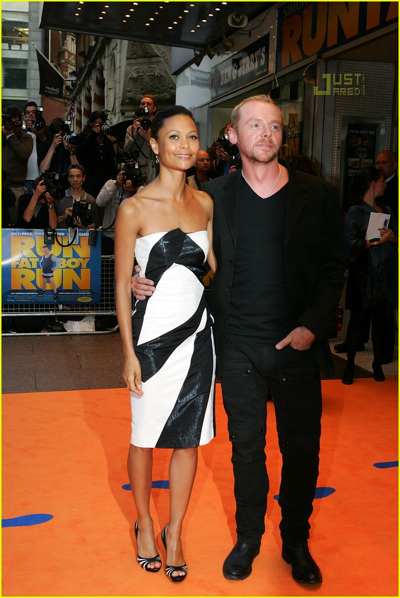 thandie newton run fat boy run 13