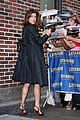 kate walsh letterman 15