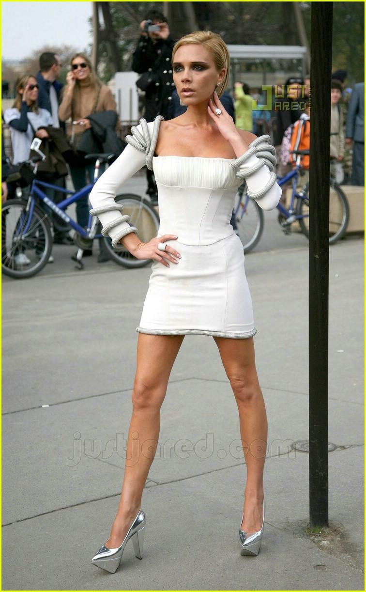 Victoria Beckham's Elle Magazine Photo Shoot: Photo 643441 ...