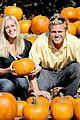 heidi spencer pumpkin picking 10