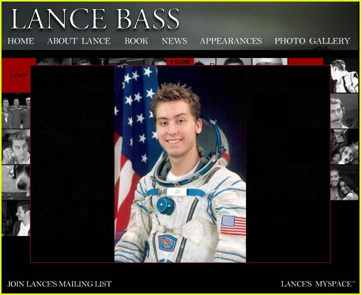 lance bass official website 03