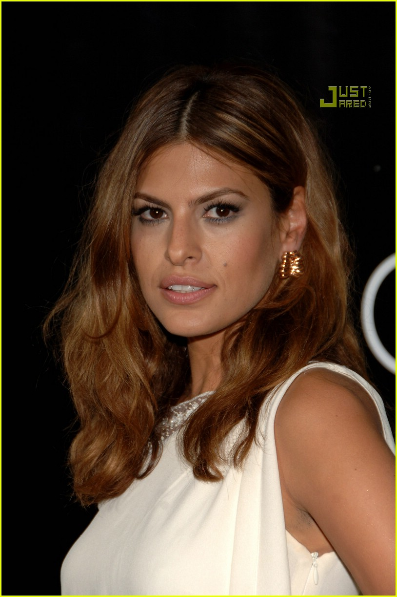21 eva mendes we own the night premiere