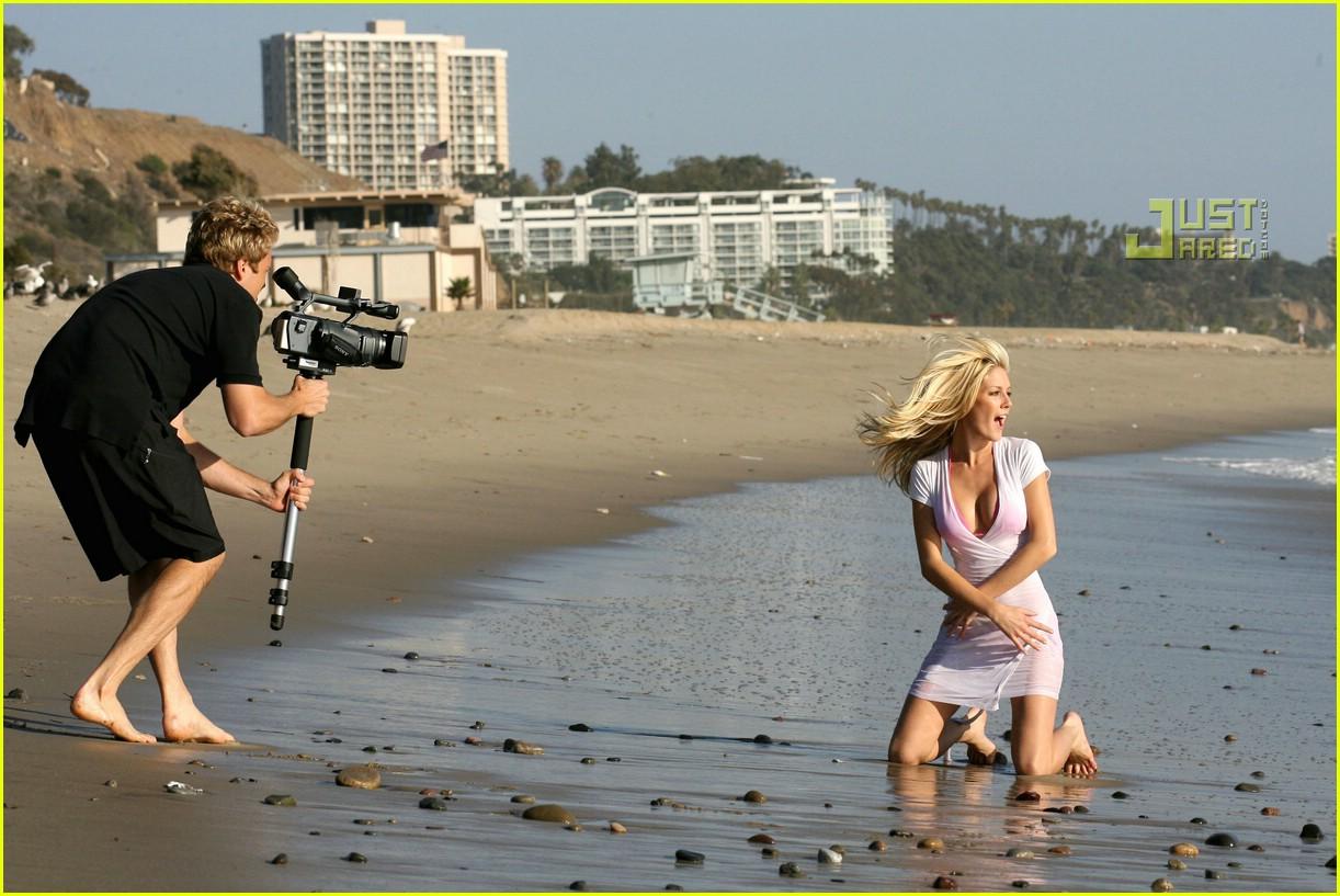 heidi montag bikini video 04666601