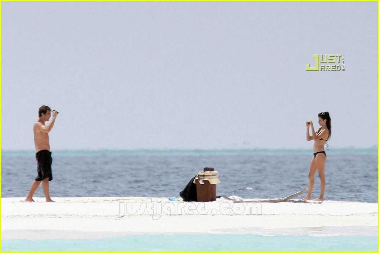 penelope cruz javier bardem maldives 26
