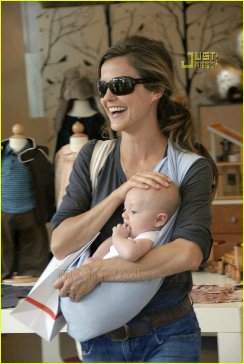 Shane Deary Keri Russells River Of Dreams Photo 625281 Celebrity Babies