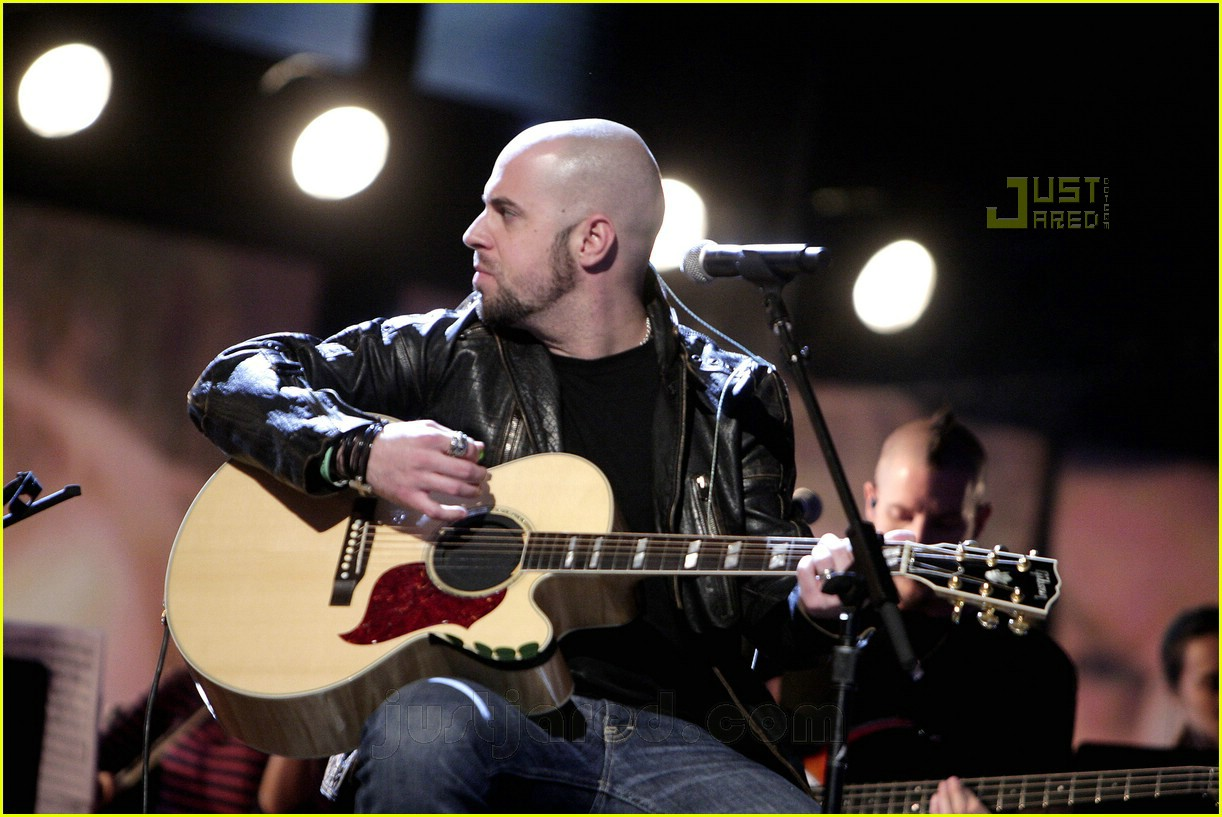 amas 2007 rehearsals 33