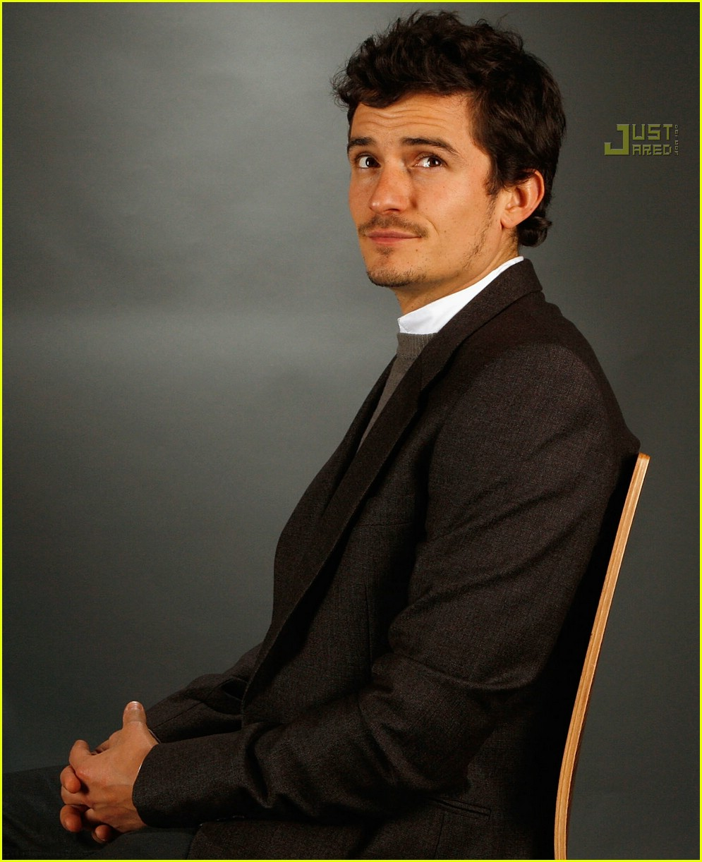 orlando bloom afi fest 2007 21