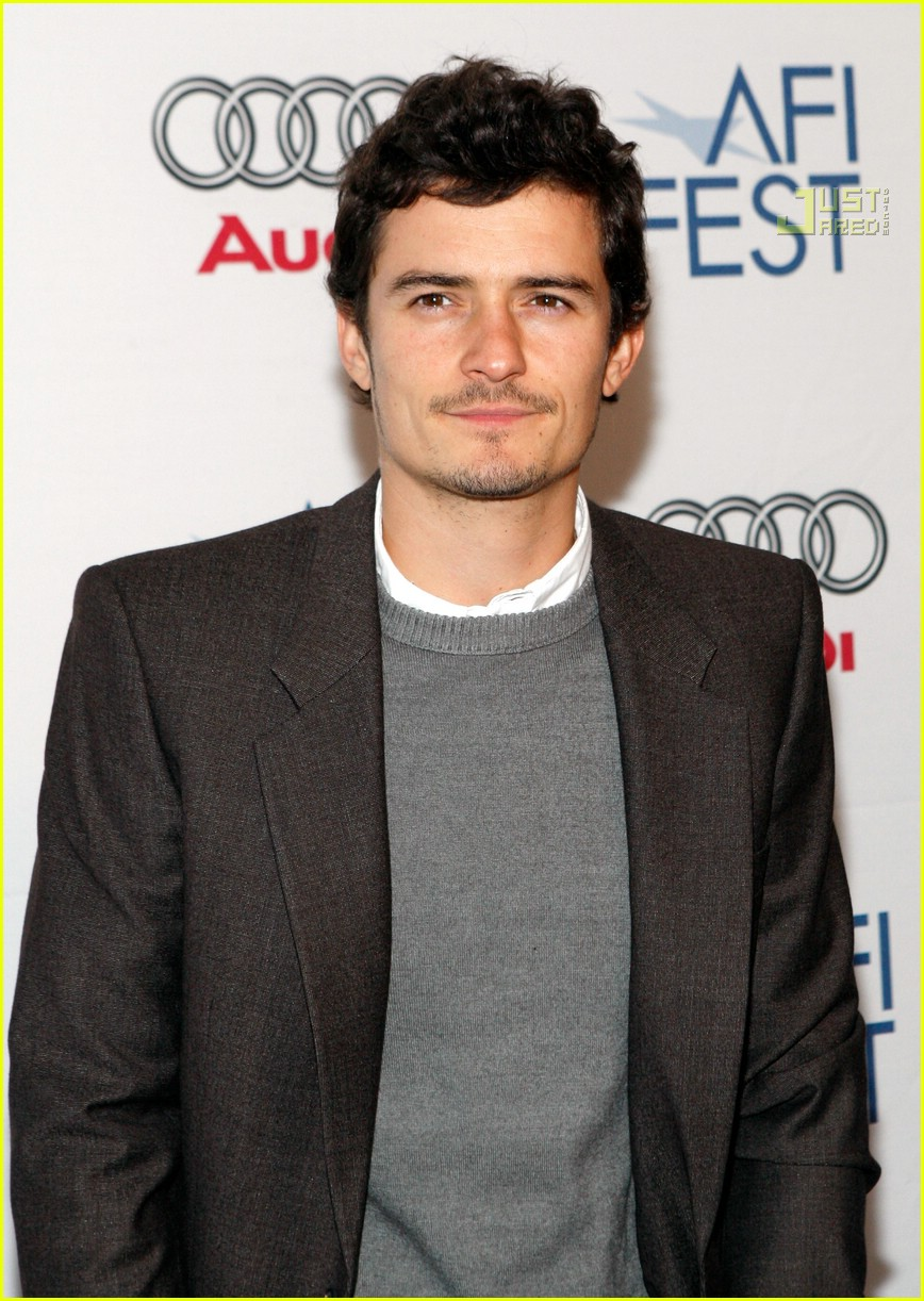 orlando bloom afi fest 2007 22