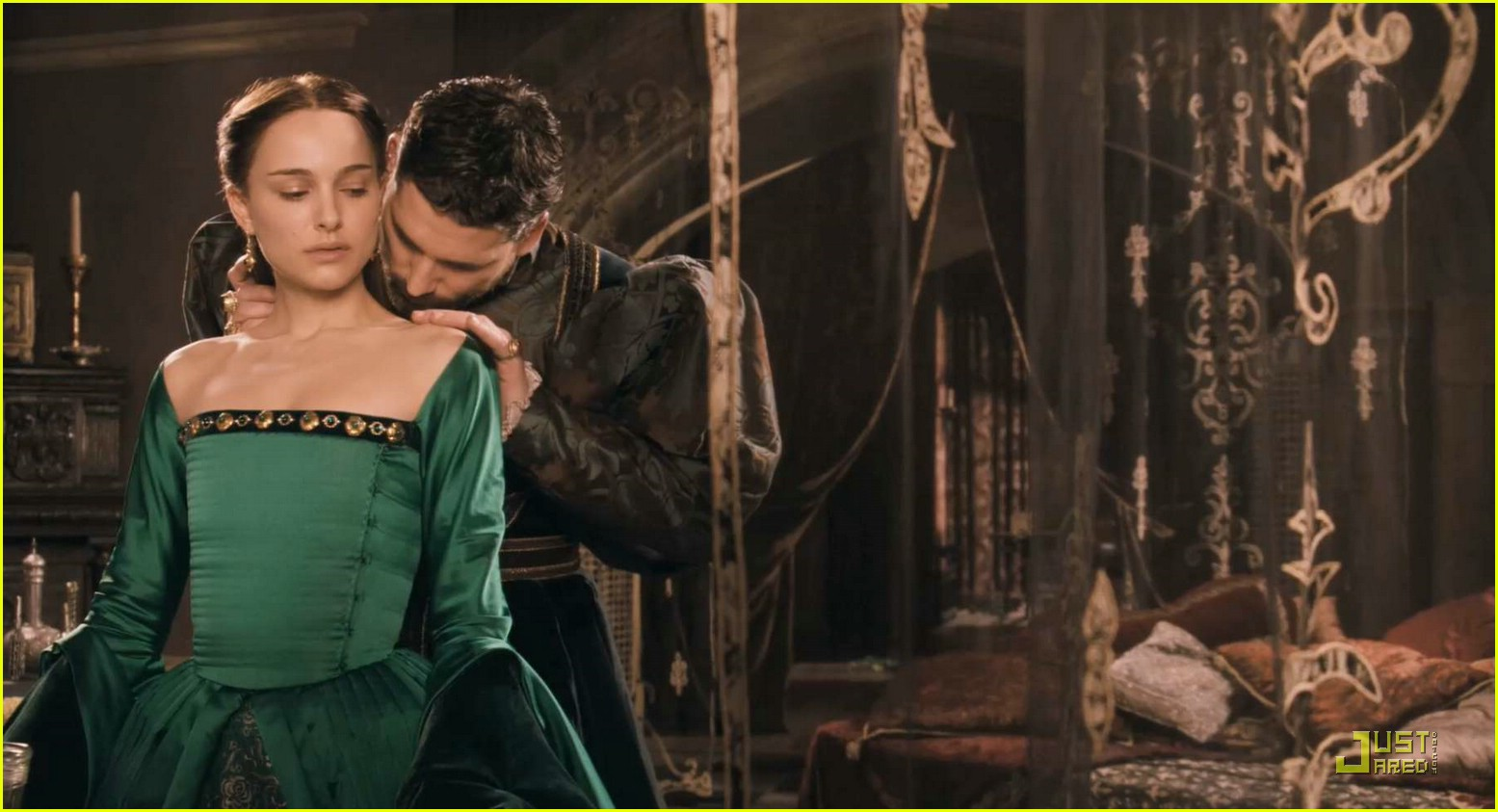 the other boleyn trailer screencaps 02739781