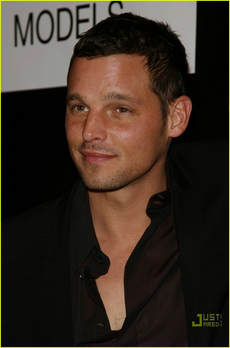 justin chambers model images amp pictures   becuo