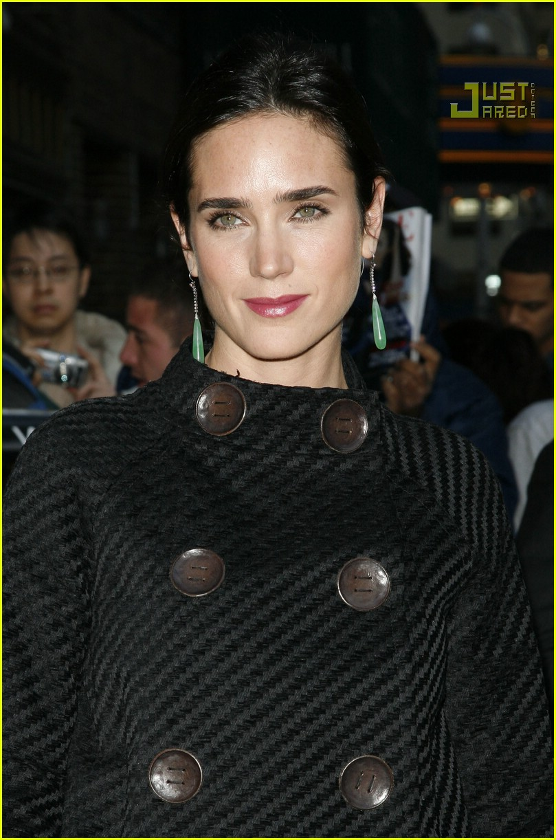 jennifer connelly bafta la awards 03