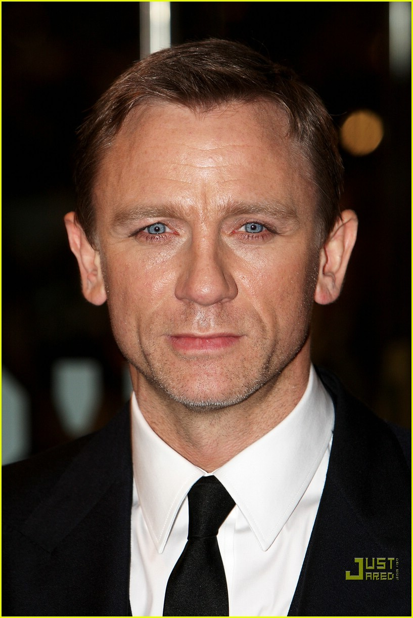 daniel craig british independent film awards 11